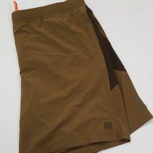 NWT 5.11 tactical shorts